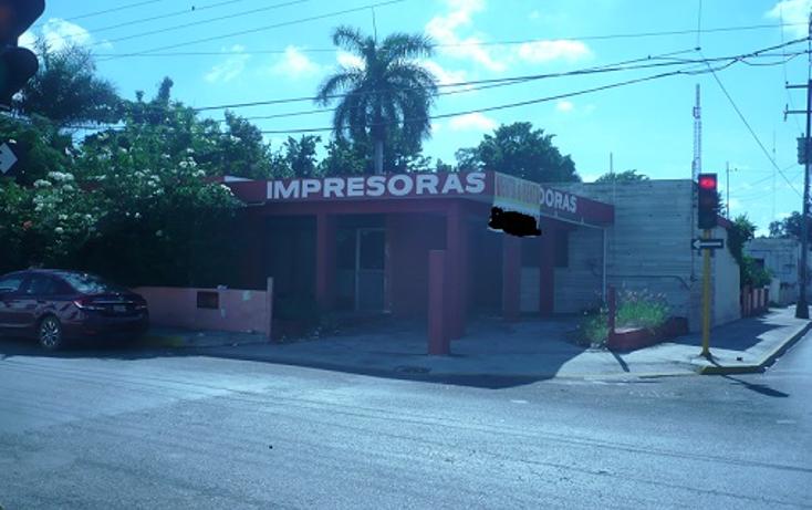 Foto de casa en venta en  , merida centro, mérida, yucatán, 1557584 No. 01