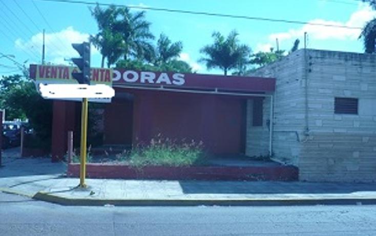 Foto de casa en venta en  , merida centro, mérida, yucatán, 1557584 No. 03