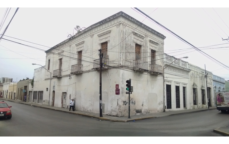 Foto de casa en venta en  , merida centro, m?rida, yucat?n, 1560396 No. 01