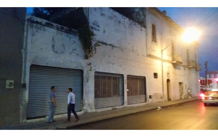 Foto de casa en venta en  , merida centro, m?rida, yucat?n, 1560396 No. 02
