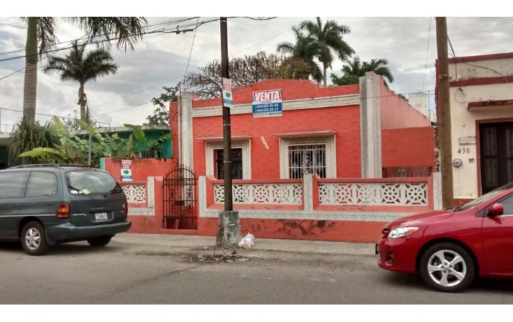 Foto de casa en venta en  , merida centro, mérida, yucatán, 1560966 No. 02