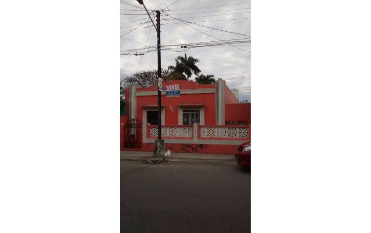 Foto de casa en venta en  , merida centro, mérida, yucatán, 1560966 No. 03