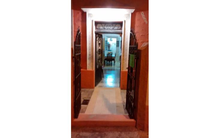 Foto de casa en venta en  , merida centro, mérida, yucatán, 1560966 No. 04