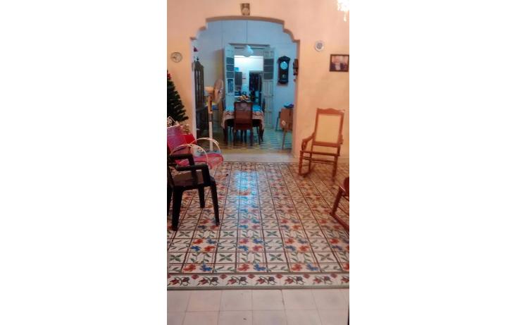Foto de casa en venta en  , merida centro, mérida, yucatán, 1560966 No. 05