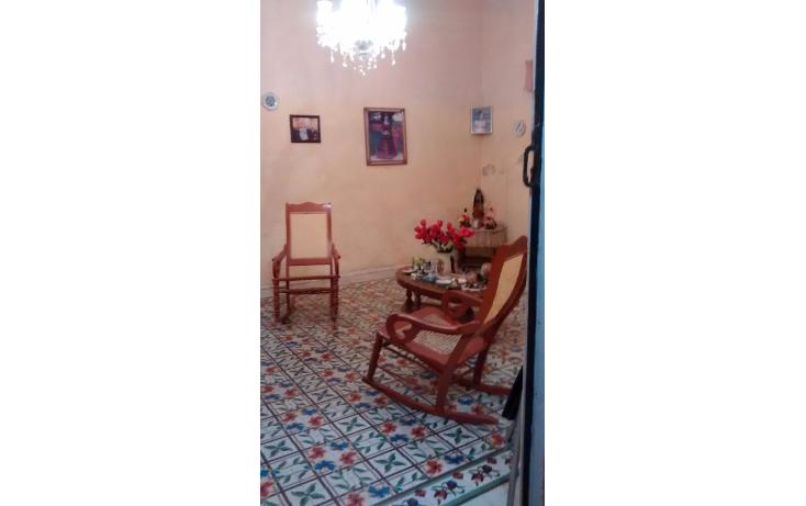 Foto de casa en venta en  , merida centro, mérida, yucatán, 1560966 No. 06