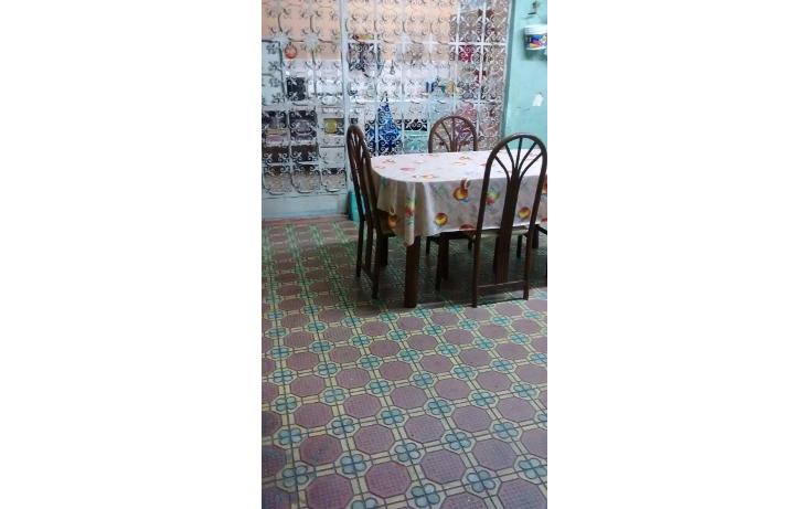 Foto de casa en venta en  , merida centro, mérida, yucatán, 1560966 No. 09