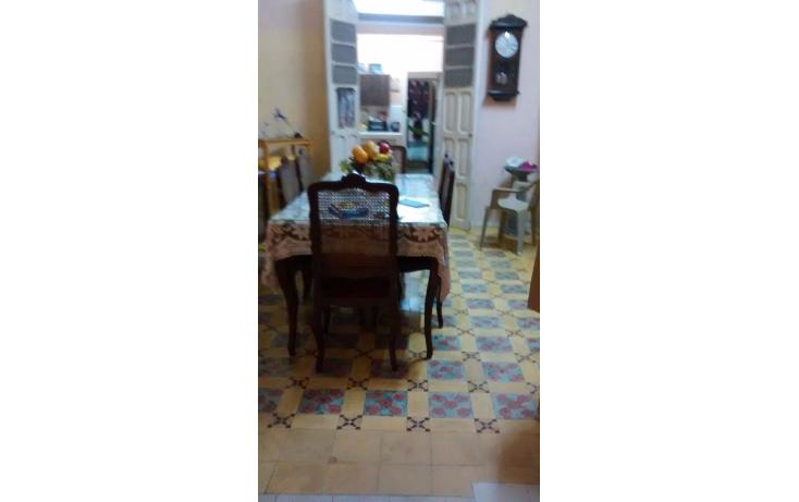 Foto de casa en venta en  , merida centro, mérida, yucatán, 1560966 No. 13