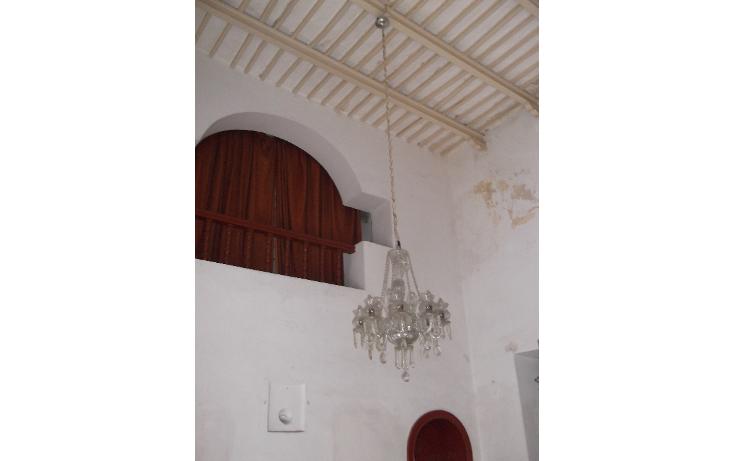 Foto de casa en venta en  , merida centro, mérida, yucatán, 1561858 No. 02