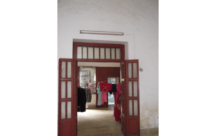 Foto de casa en venta en  , merida centro, mérida, yucatán, 1561858 No. 06