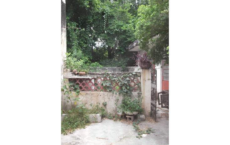 Foto de casa en venta en  , merida centro, mérida, yucatán, 1561858 No. 08
