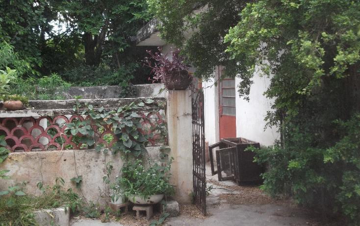 Foto de casa en venta en  , merida centro, mérida, yucatán, 1561858 No. 09