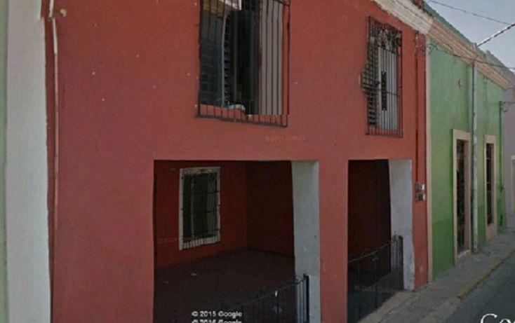 Foto de casa en venta en, merida centro, mérida, yucatán, 1563588 no 01