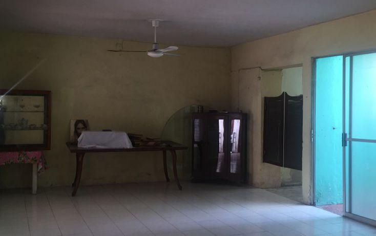 Foto de casa en venta en, merida centro, mérida, yucatán, 1563588 no 02