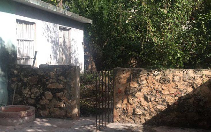 Foto de casa en venta en, merida centro, mérida, yucatán, 1563588 no 05