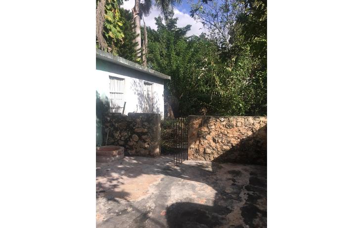 Foto de casa en venta en  , merida centro, mérida, yucatán, 1563588 No. 05