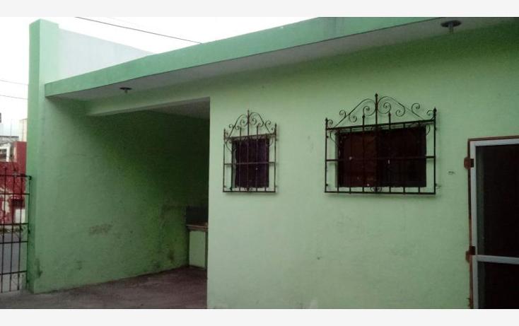 Foto de casa en venta en  , merida centro, m?rida, yucat?n, 1566206 No. 03