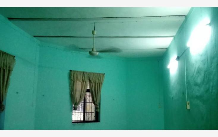 Foto de casa en venta en  , merida centro, m?rida, yucat?n, 1566206 No. 16