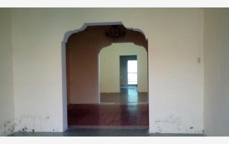 Foto de casa en venta en  , merida centro, m?rida, yucat?n, 1566206 No. 17