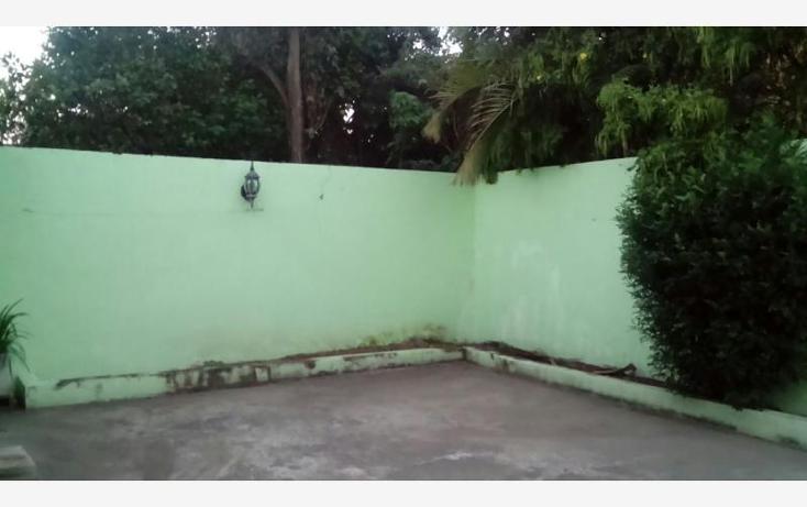 Foto de casa en venta en  , merida centro, m?rida, yucat?n, 1566206 No. 18