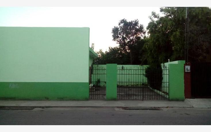 Foto de casa en venta en  , merida centro, m?rida, yucat?n, 1566206 No. 20
