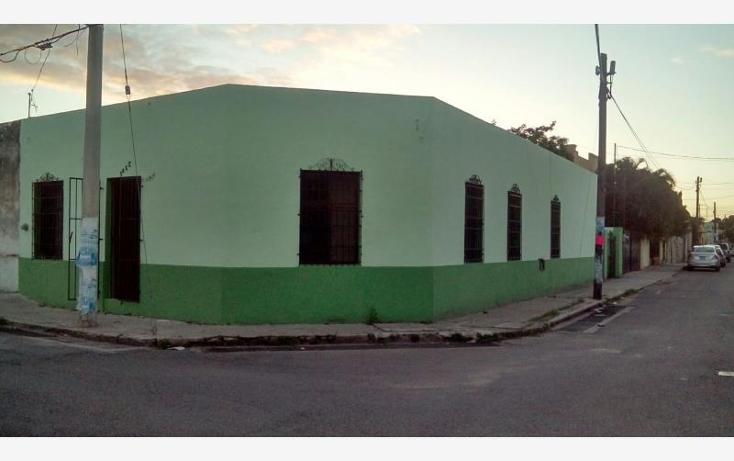 Foto de casa en venta en  , merida centro, m?rida, yucat?n, 1566206 No. 21