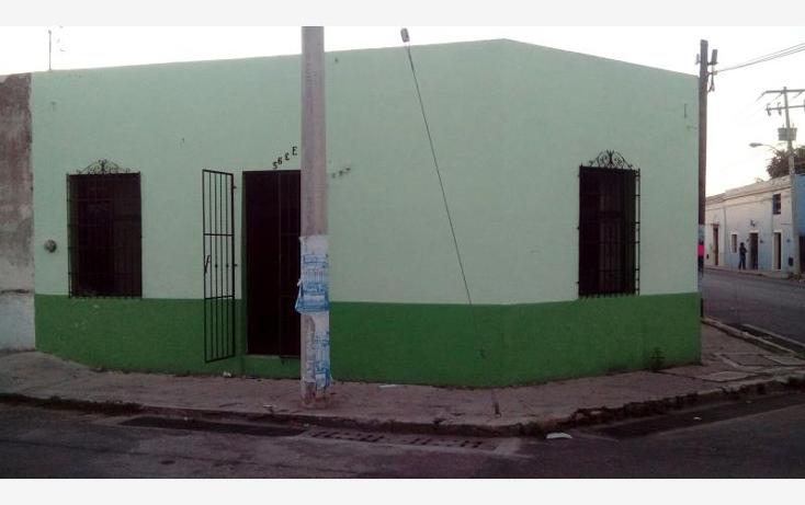 Foto de casa en venta en  , merida centro, m?rida, yucat?n, 1566206 No. 22