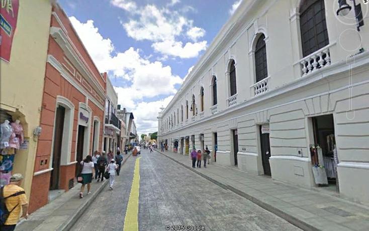 Foto de local en renta en  , merida centro, m?rida, yucat?n, 1567298 No. 01