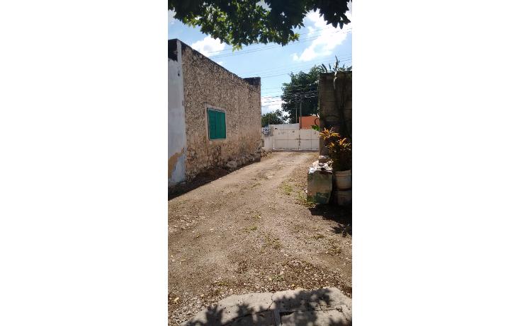 Foto de casa en venta en  , merida centro, mérida, yucatán, 1571342 No. 02