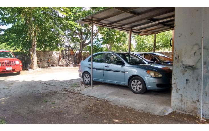 Foto de casa en venta en  , merida centro, mérida, yucatán, 1571342 No. 03