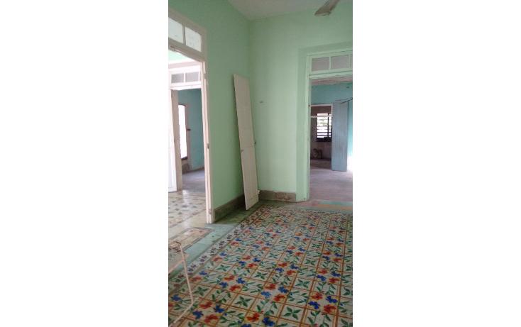 Foto de casa en venta en  , merida centro, mérida, yucatán, 1571342 No. 04