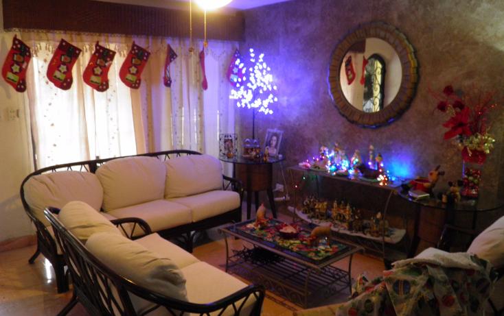 Foto de casa en venta en  , merida centro, mérida, yucatán, 1579700 No. 01