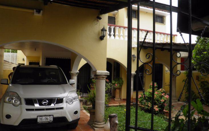 Foto de casa en venta en, merida centro, mérida, yucatán, 1579700 no 02