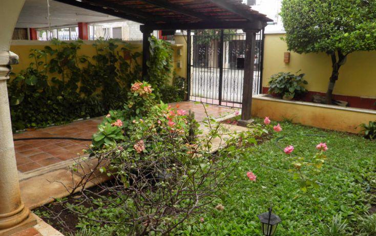 Foto de casa en venta en, merida centro, mérida, yucatán, 1579700 no 03