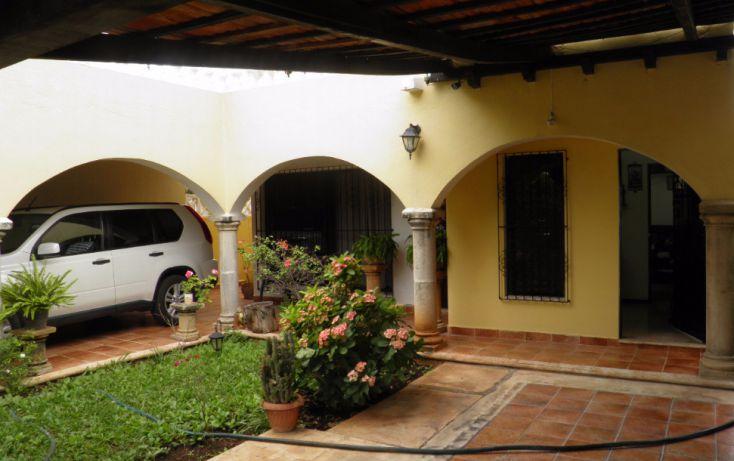 Foto de casa en venta en, merida centro, mérida, yucatán, 1579700 no 04