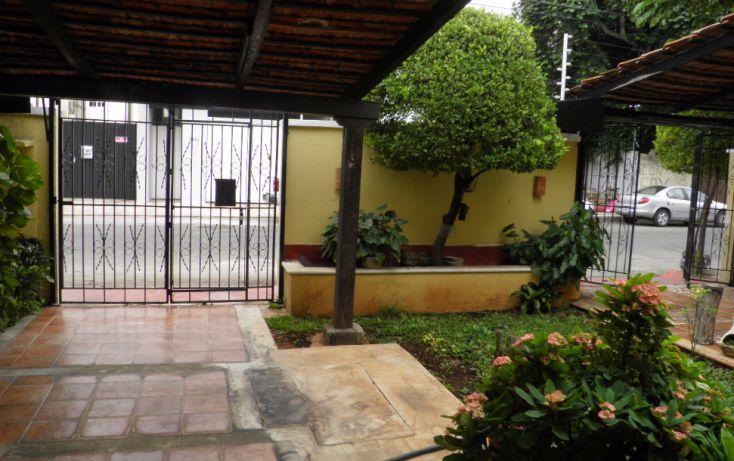 Foto de casa en venta en, merida centro, mérida, yucatán, 1579700 no 05
