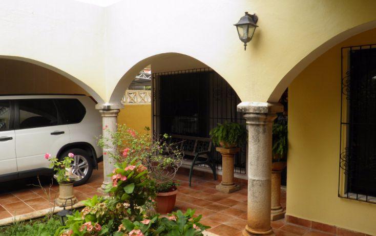 Foto de casa en venta en, merida centro, mérida, yucatán, 1579700 no 06