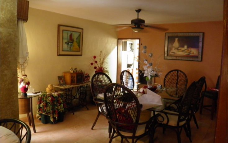 Foto de casa en venta en, merida centro, mérida, yucatán, 1579700 no 08