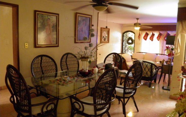 Foto de casa en venta en, merida centro, mérida, yucatán, 1579700 no 09
