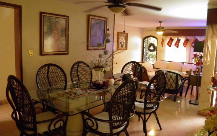 Foto de casa en venta en  , merida centro, mérida, yucatán, 1579700 No. 09