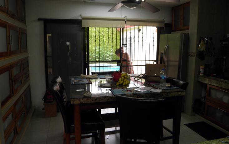 Foto de casa en venta en  , merida centro, mérida, yucatán, 1579700 No. 10