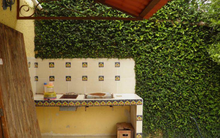 Foto de casa en venta en, merida centro, mérida, yucatán, 1579700 no 11