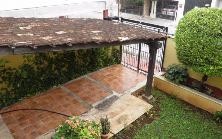 Foto de casa en venta en, merida centro, mérida, yucatán, 1579700 no 14