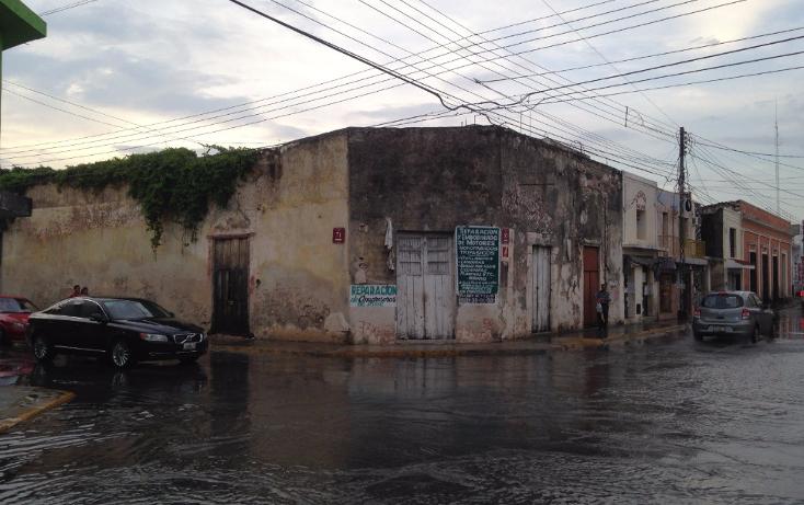 Foto de casa en venta en  , merida centro, mérida, yucatán, 1605538 No. 01