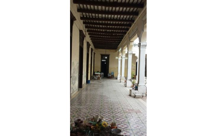 Foto de casa en venta en  , merida centro, mérida, yucatán, 1610158 No. 01