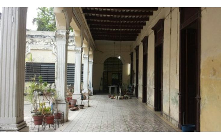 Foto de casa en venta en  , merida centro, mérida, yucatán, 1610158 No. 02