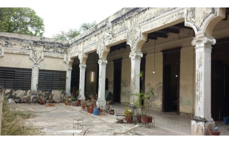 Foto de casa en venta en  , merida centro, mérida, yucatán, 1610158 No. 03