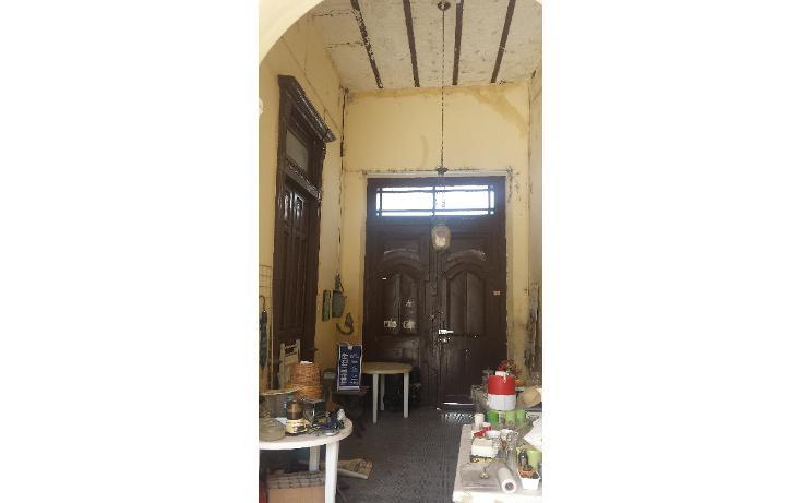 Foto de casa en venta en  , merida centro, mérida, yucatán, 1610158 No. 04