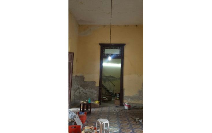 Foto de casa en venta en  , merida centro, mérida, yucatán, 1610158 No. 05