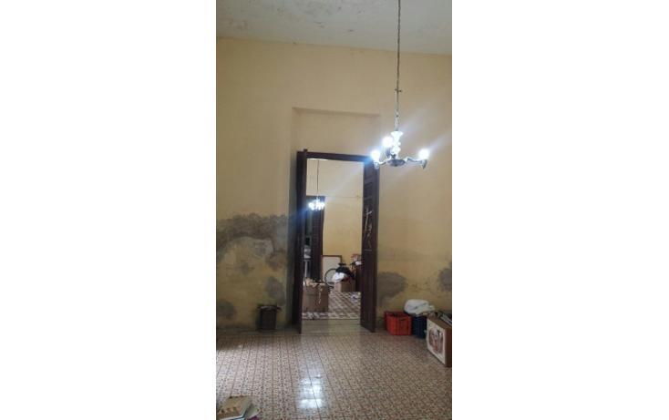 Foto de casa en venta en  , merida centro, mérida, yucatán, 1610158 No. 07