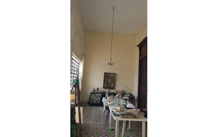 Foto de casa en venta en  , merida centro, mérida, yucatán, 1610158 No. 15